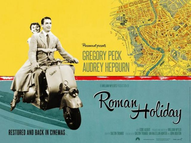 Római vakáció