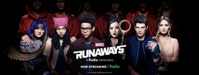 Marvels Runaways