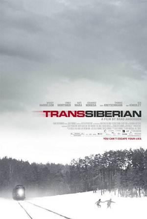 Transz-Szibéria