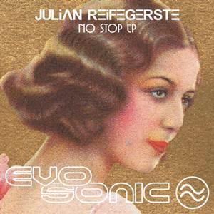 Julian Reifegerste-No Stop