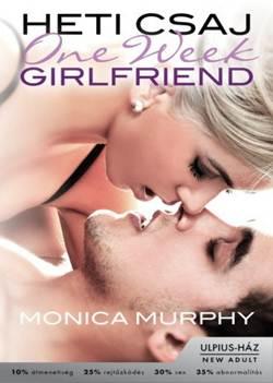 Monica Murphy-Heti csaj