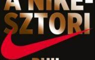 Phil Knight-A Nike-sztori