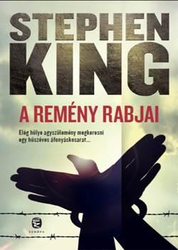Stephen King-A remény rabjai