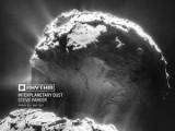 Steve Parker-Interplanetary Dust