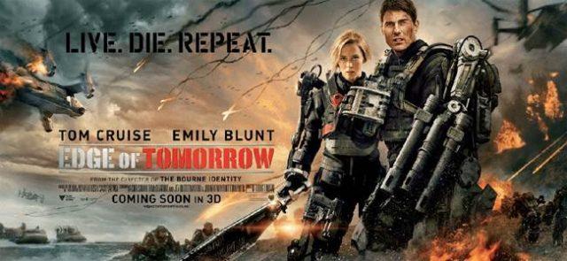 A holnap határa