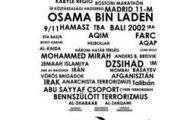 A terror új arca-Terrorizmus és a terrorizmus elleni küzdelem
