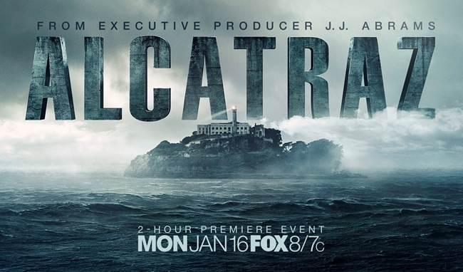 Alcatraz tv sorozat