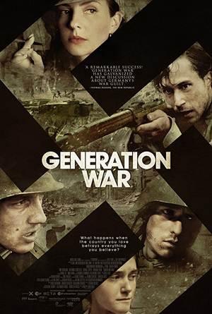 Generációk háborúja