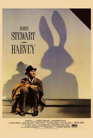 Barátom, Harvey (1950)