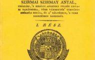 Szathmár vármegye fekvése, történetei, és polgári esmérete
