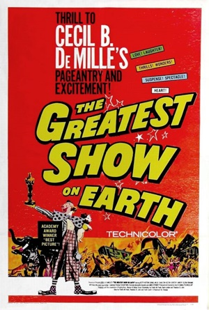 A földkerekség legnagyobb showja