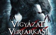 Farkascsapda