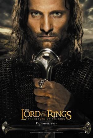 A Gyűrűk Ura: A király visszatér