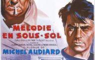 Alvilági melódia (1963)