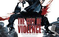 Az erőszak városa