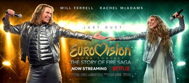 Eurovíziós Dalfesztivál: A Fire Saga története