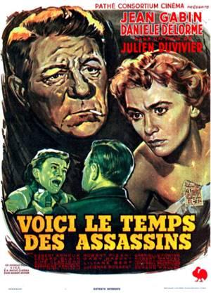 Gyilkos idő (1956)