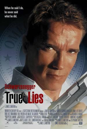 True Lies - Két tűz között (1994)