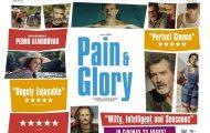Fájdalom és dicsőség