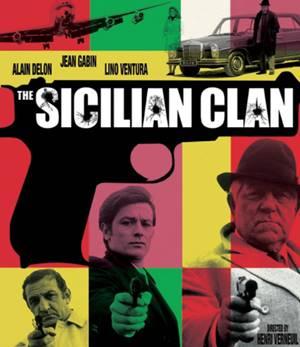 A szicíliaiak klánja