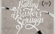 Buster Scruggs balladája