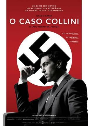 Collini nem beszél