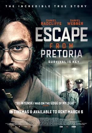 Szökés Pretoriából