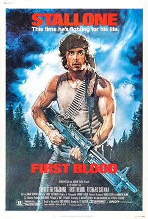 Rambo/First Blood (1982)