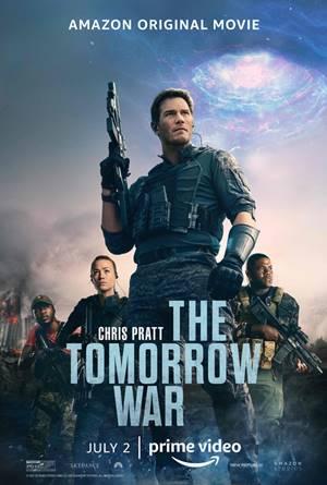 A holnap háborúja