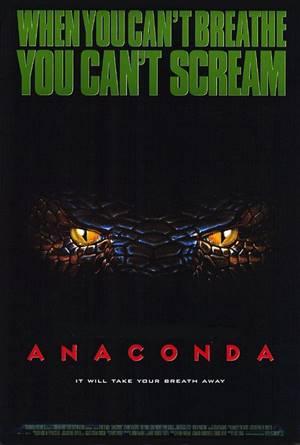 Anakonda 1997