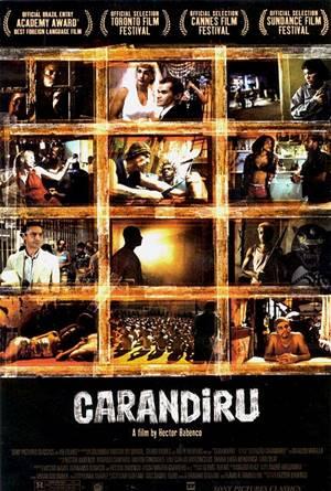 Carandiru - A börtönlázadás