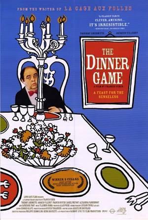 Dilisek vacsorája