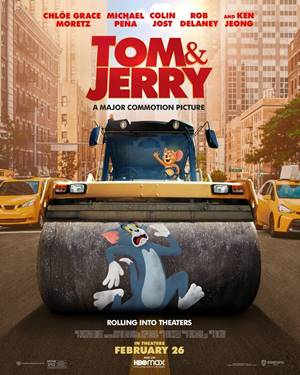 Tom és Jerry
