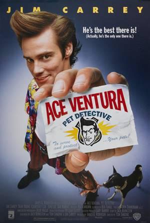 Ace Ventura: Állati nyomozó