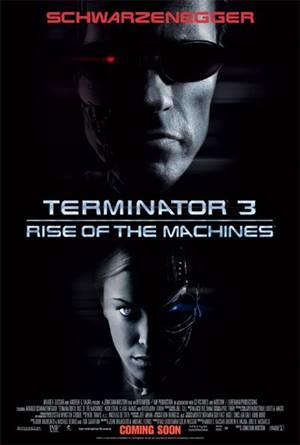Terminátor 3-A gépek lázadása