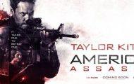 Amerikai bérgyilkos