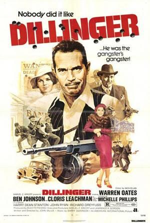 dillinger 1973