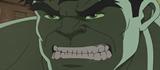 Hulk és a Z.Ú.Z.D.A. ügynökei