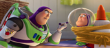 Toy Story Toons-Small Fry